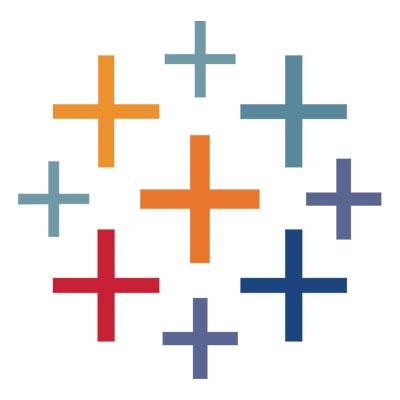 tableau company logo