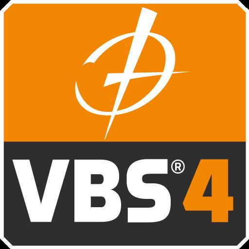 VBS 4 company logo