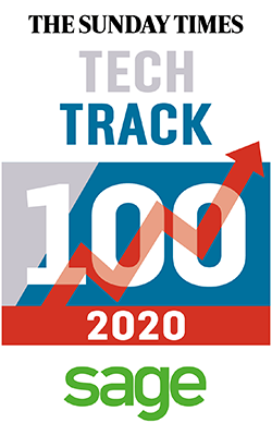 sunday times tech track 100 2020