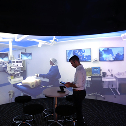 Igloo working with Medtronic